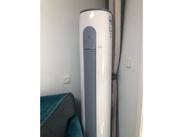 格力(GREE)空调柜机新国标云锦II质量如何?亲身使用体验内幕详解 选购攻略 第11张