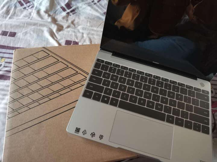 华为HUAWEI MateBook 14 2020款全面屏轻薄笔记本电脑用户使用感受分享,真实推荐 艾德评测 第13张
