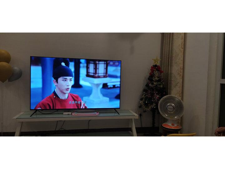 海尔(Haier)LU58G61 58英寸全面屏液晶电视怎么样__用后感受评价评测点评 艾德评测 第4张