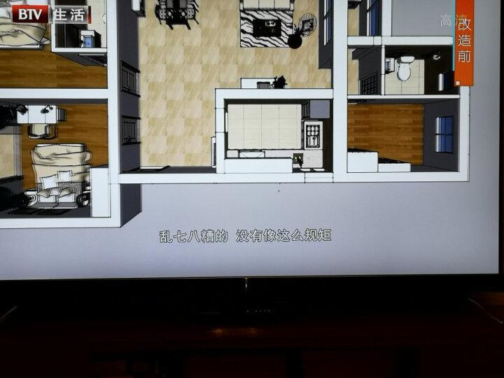 长虹55D8P 55英寸AI声控超薄智慧屏平板液晶电视机口碑如何,真相吐槽内幕曝光 艾德评测 第4张
