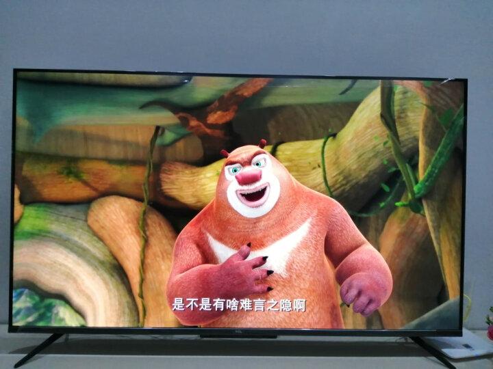 TCL 55V8-PRO 55英寸网络平板电视机新款测评,内幕真实大曝光 艾德评测 第11张