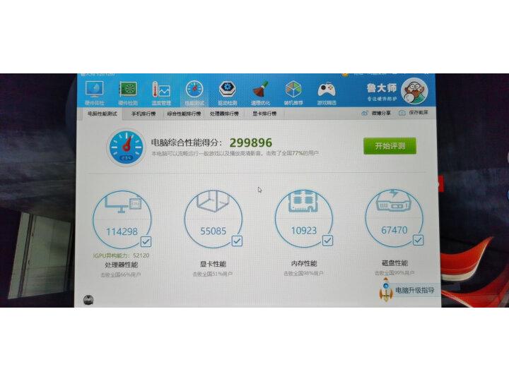 联想ThinkPad P15V 2020新款(04CD)设计师高性能游戏笔记本怎么样?真实买家评价质量优缺点如何 值得评测吗 第11张