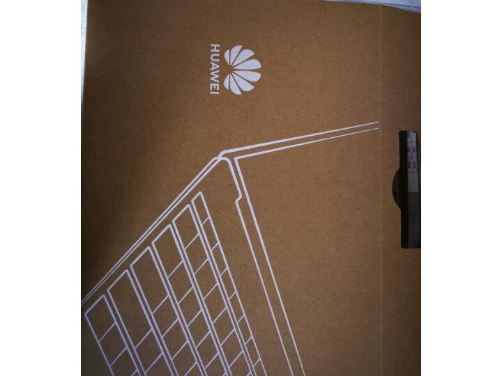 华为笔记本电脑MateBook X Pro 2021款13.9英寸质量评测如何,值得入手吗? 艾德评测 第8张