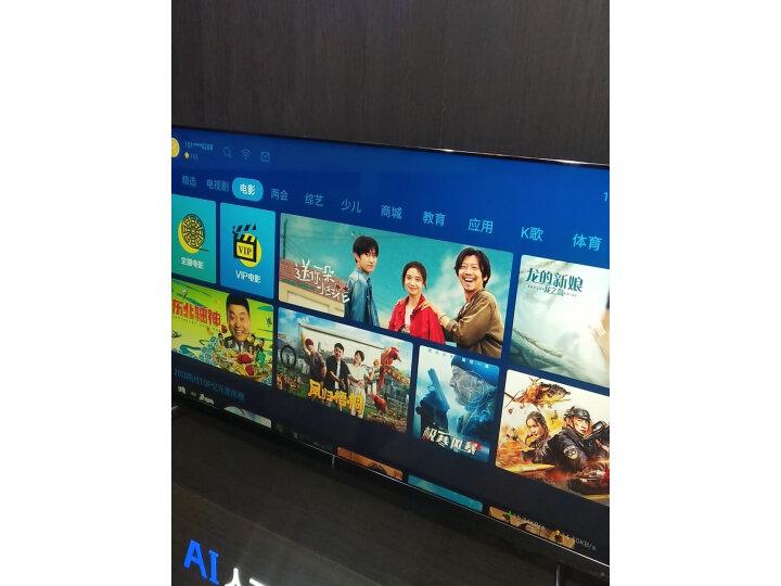 长虹 55D6H 55英寸液晶LED电视机优缺点如何,值得买吗【已解决】 好货众测 第1张