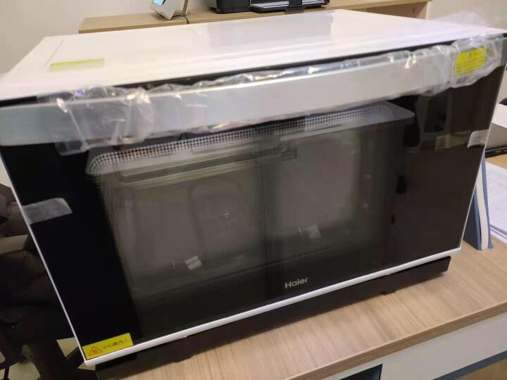 海尔拿破仑嵌入式 蒸烤一体机CQG-E48U1质量怎么样!最新用户使用点评曝光 品牌评测 第8张
