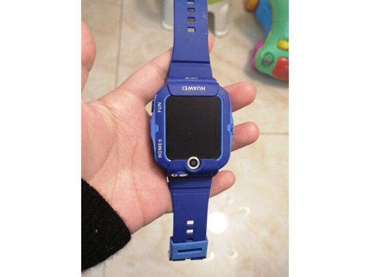 华为(HUAWEI) 儿童电话手表4X怎么样,网友最新质量内幕吐槽 选购攻略 第12张