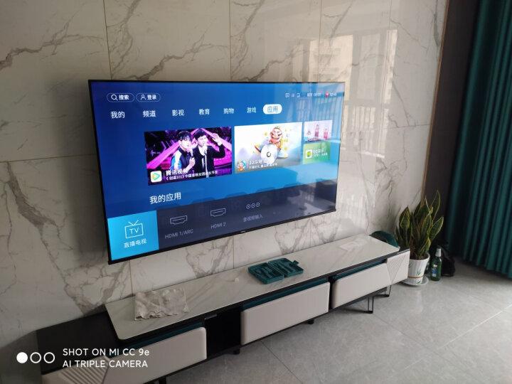 海信(Hisense)58A52E 58英寸4K电视机质量好不好【内幕详解】 值得评测吗 第12张