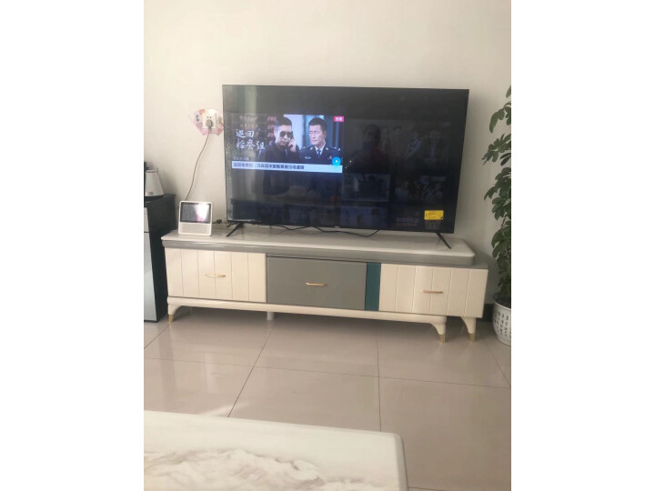 海尔(Haier)LU58G61 58英寸全面屏液晶电视怎么样__用后感受评价评测点评 艾德评测 第1张