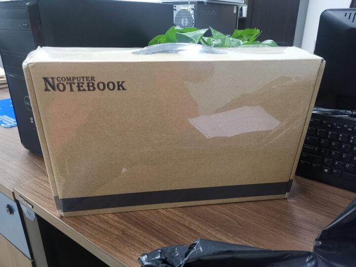 得峰(Deffad)新品15.6英游戏办公本笔记本电脑好不好,质量到底差不差呢? 值得评测吗 第10张