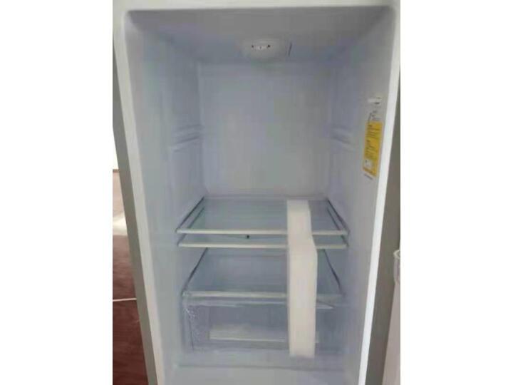 上菱冰箱BCD-203K质量评测,内情曝光 电器拆机百科 第9张