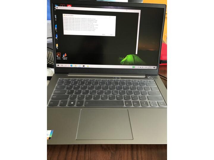 联想ThinkBook 14 2021款 酷睿版 英特尔酷睿i5 14英寸轻薄笔记本为何这款评价高【内幕曝光】 值得评测吗 第1张