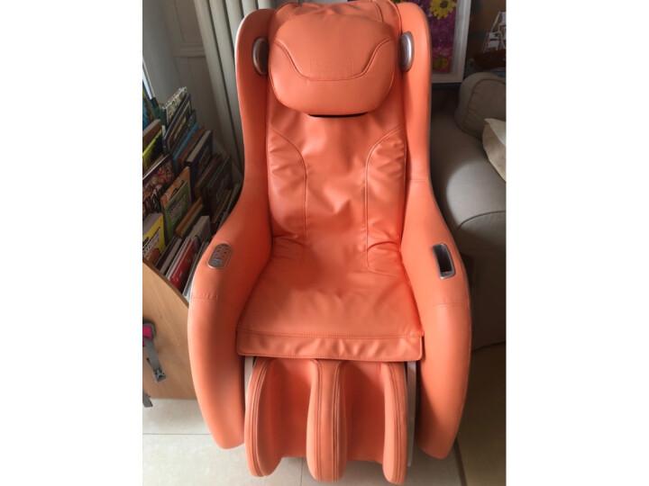 瑞多REEAD 智能小型按摩椅家用小型电动按摩沙发VVⅢ怎么样, 亲身使用经历曝光 ,内幕曝光 艾德评测 第13张