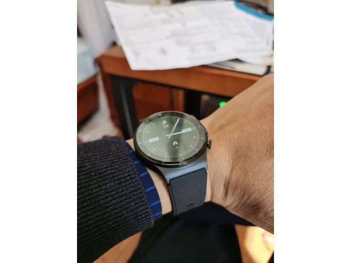 HUAWEI WATCH GT2 华为手表怎么样?最新网友爆料评价评测感受 选购攻略 第7张