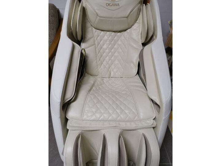 奥佳华(OGAWA)E20按摩椅7868AI测评曝光?评价为什么好,内幕详解 值得评测吗 第3张