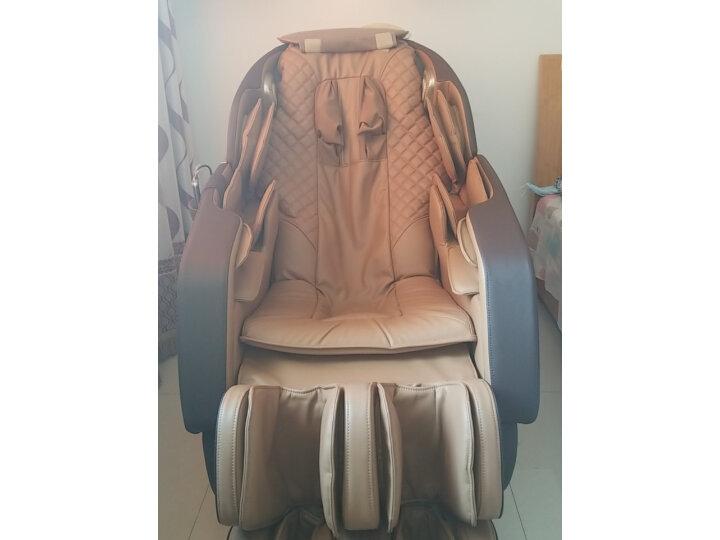 艾力斯特(irest)按摩椅家用S600测评曝光【同款质量评测】入手必看 艾德评测 第11张
