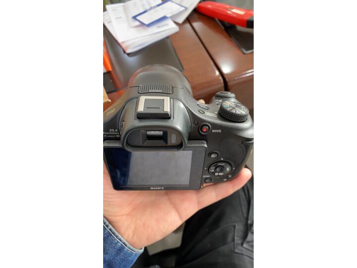 索尼(SONY) DSC-HX400 长焦数码相机优缺点如何,真想媒体曝光 选购攻略 第13张