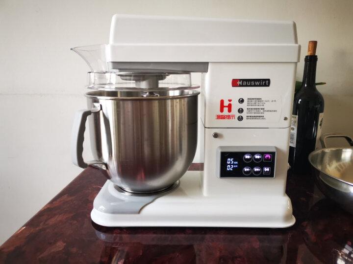 海氏 厨师机和面机商用M6怎么样值得入手吗【详情揭秘】 百科资讯 第9张
