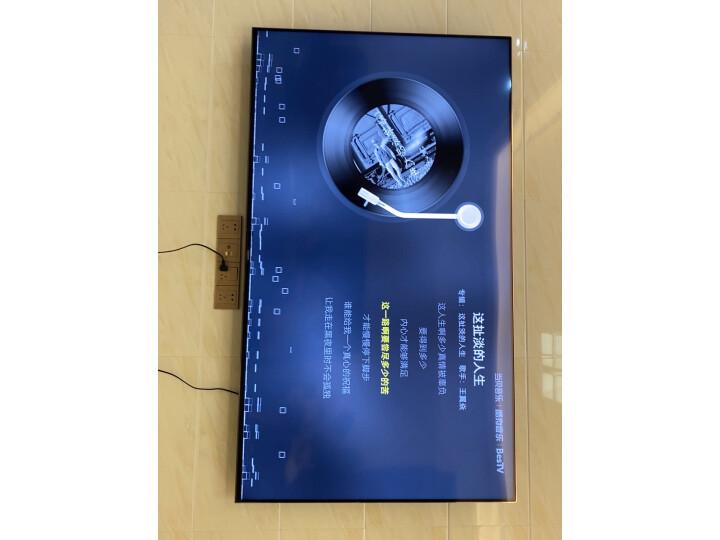索尼(SONY)XR-75X91J 75英寸平板液晶 游戏电视质量评测】内幕最新详解 艾德评测 第9张