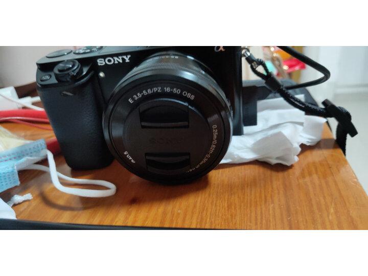 索尼(SONY) Alpha 6000 APS-C画幅微单数码相机为什么爆款,质量详解分析 艾德评测 第10张