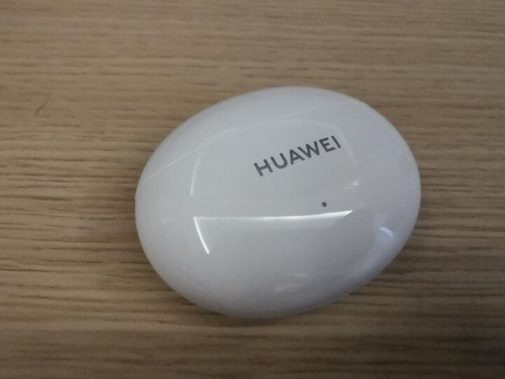 华为HUAWEI FreeBuds 4i主动降噪 入耳式真无线蓝牙耳机怎么样.质量优缺点评测详解分享 品牌评测 第5张
