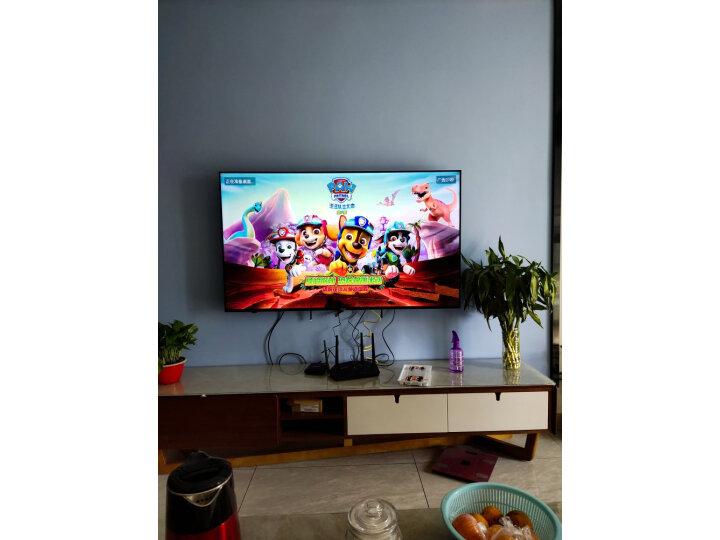 海尔(Haier)LU58G61 58英寸全面屏液晶电视怎么样__用后感受评价评测点评 艾德评测 第9张