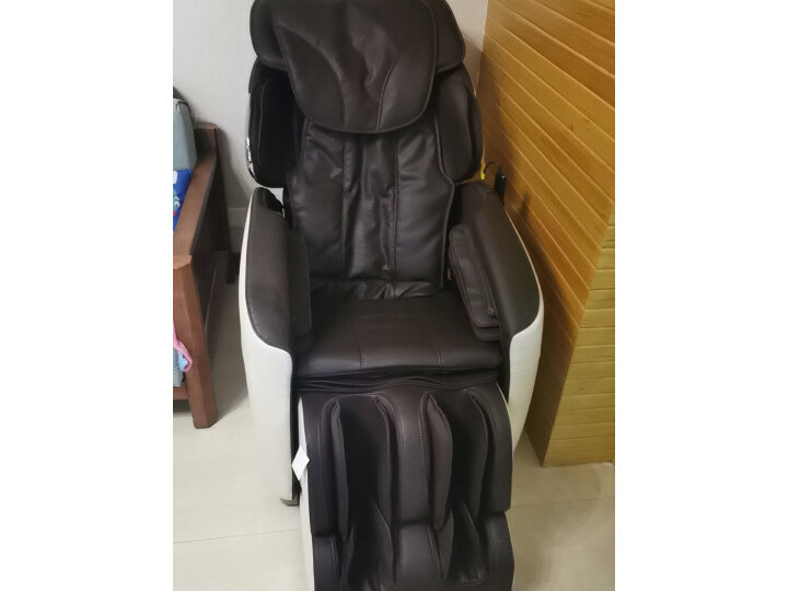 奥佳华OGAWA家用按摩椅OG-7105测评曝光?质量优缺点对比评测详解 好货众测 第7张