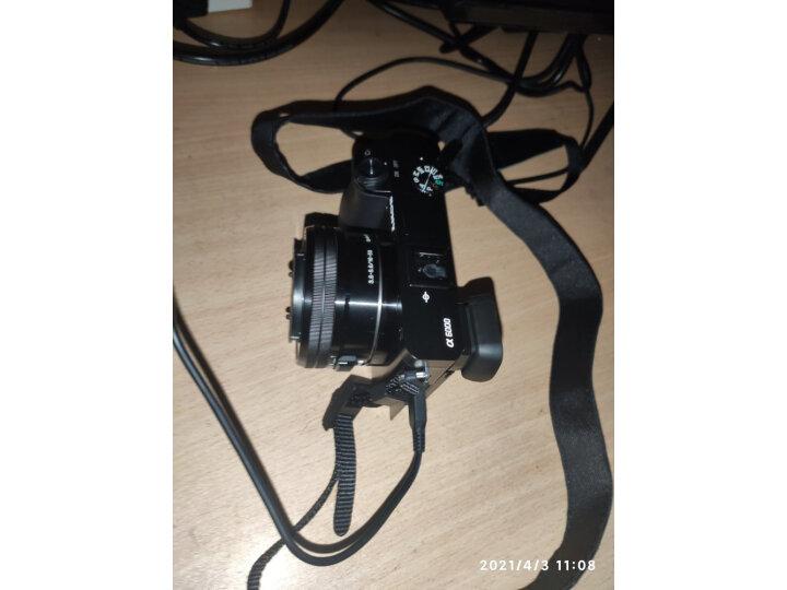 索尼(SONY) Alpha 6000 APS-C画幅微单数码相机为什么爆款,质量详解分析 艾德评测 第11张