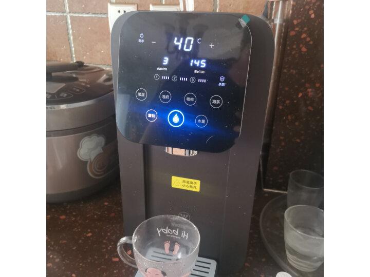 西屋(Westinghouse)弱碱性 家用直饮净水器怎么样-性能同款比较评测揭秘 电器拆机百科 第11张