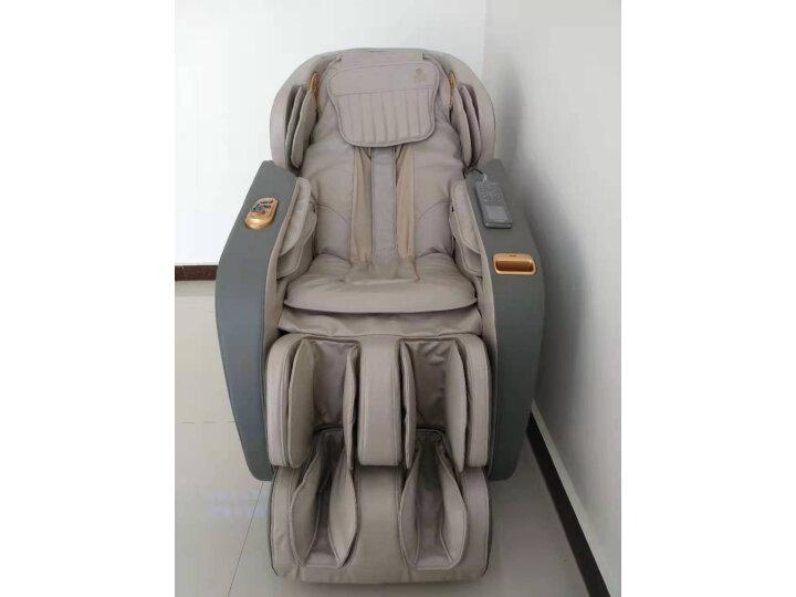 艾力斯特(iRest)按摩椅家用S710怎么样_媒体评测_质量内幕详解 艾德评测 第10张