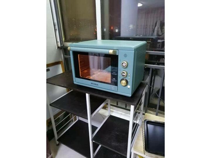 柏翠  电烤箱家用PE5400YE优缺点如何,值得买吗【已解决】 百科资讯 第10张