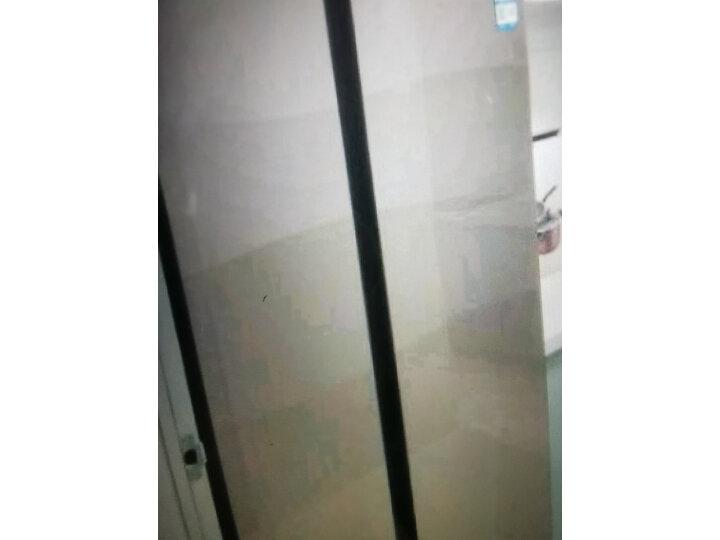 美的 (Midea)603升 对开门冰箱BCD-603WKGPZM(E)质量口碑如何,真实揭秘 艾德评测 第13张