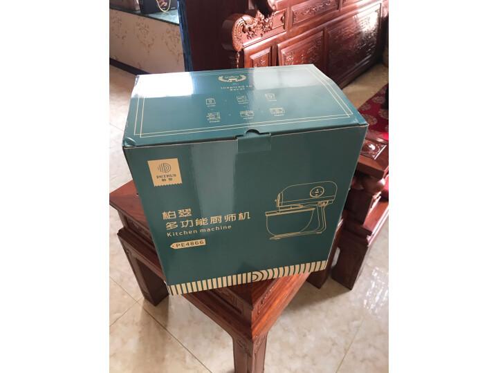 柏翠 petrus 厨师机料理机PE4866怎么样【独家揭秘】优缺点性能评测详解 电器拆机百科 第8张