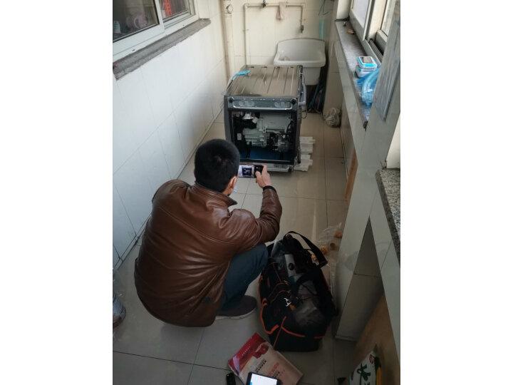 美的 (Midea)洗衣机滚筒洗衣机MG100A5-Y46B怎么样_真实质量评测大揭秘 品牌评测 第2张