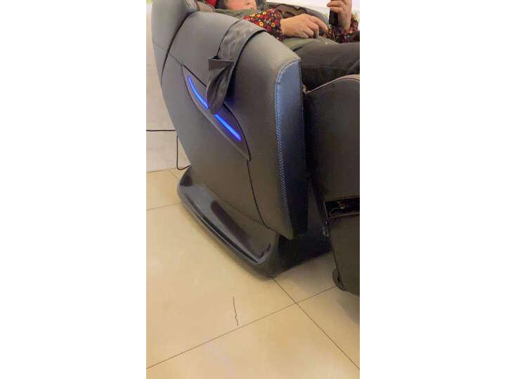 欧利华(oliva)家用新款全自动按摩椅A7500测评曝光?不得不看【质量大曝光】 好货众测 第4张