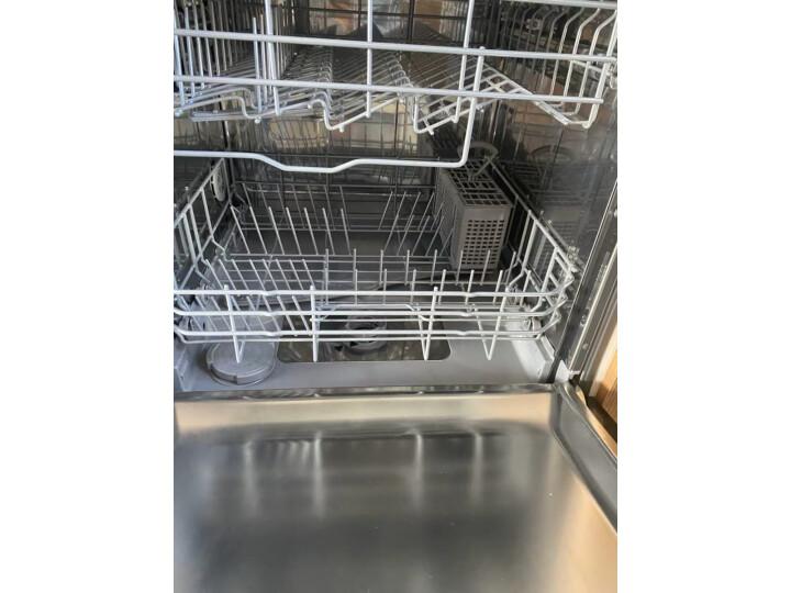 西门子西班牙原装进口洗碗机SC454B08AC质量口碑评测,媒体揭秘 品牌评测 第1张