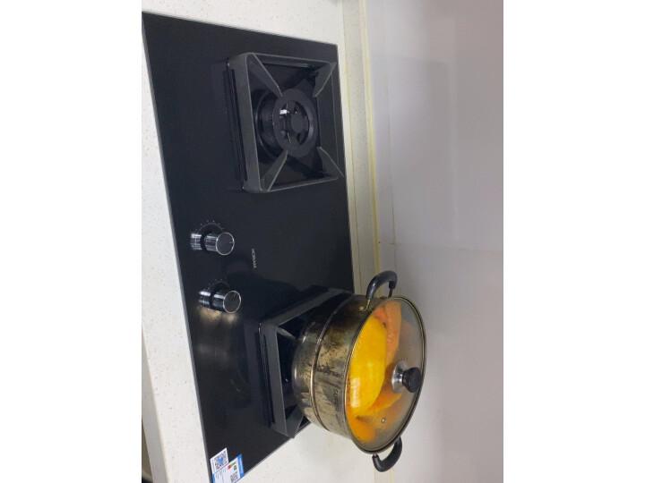 老板(Robam)JZT-57B2家用防爆钢化玻璃面板燃气灶怎么样_性能比较分析【内幕详解】 电器拆机百科 第10张