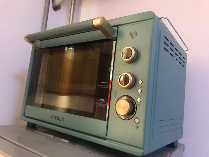 柏翠  电烤箱家用PE5400YE优缺点如何,值得买吗【已解决】 百科资讯 第11张