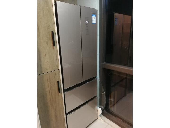 美的冰箱BCD-325WTGPM优缺点评测,内情曝光 电器拆机百科 第13张
