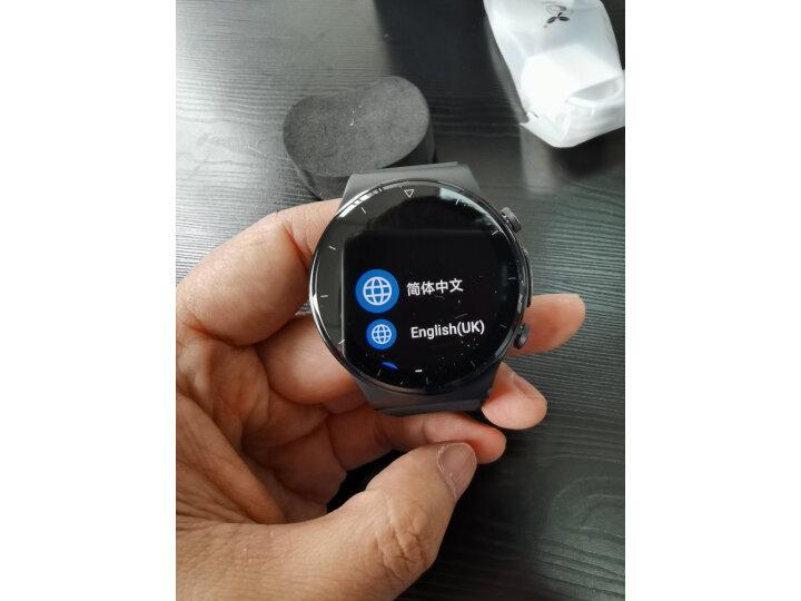 开箱测评:华为手表gt2pro优缺点如何,内情吐槽 爆款社区 第4张