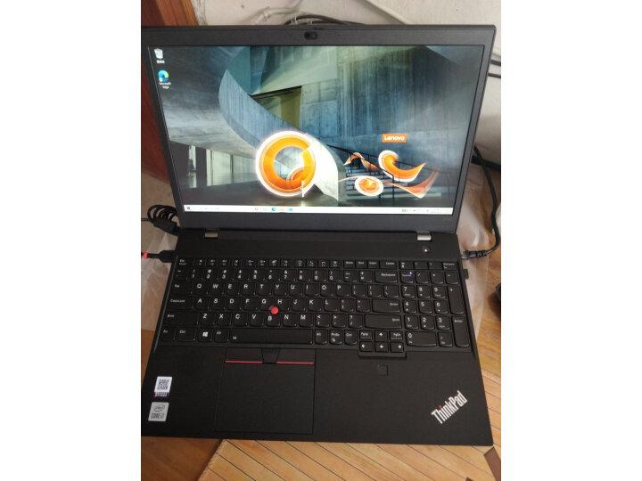 联想ThinkPad P15V 2020新款(04CD)设计师高性能游戏笔记本怎么样?真实买家评价质量优缺点如何 值得评测吗 第5张