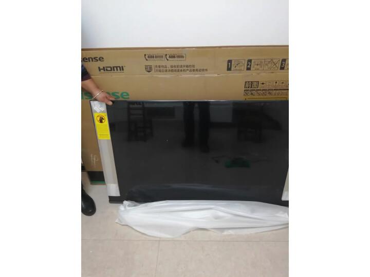 海信(Hisense)58A52E 58英寸4K电视机质量好不好【内幕详解】 值得评测吗 第7张