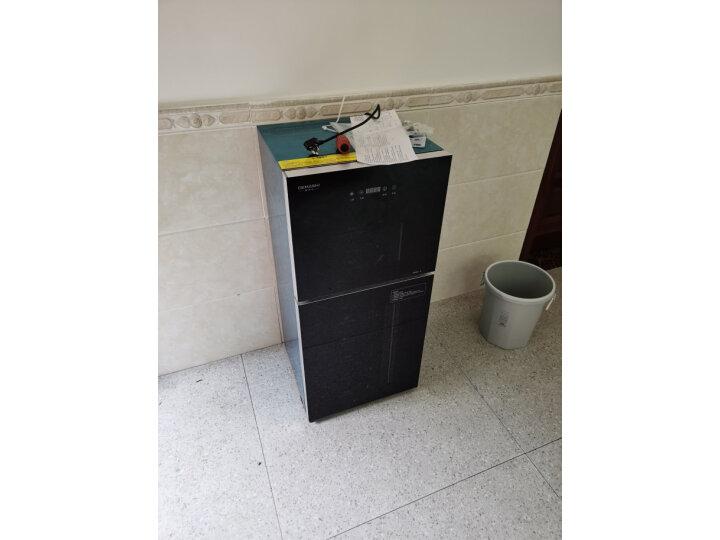 德玛仕(DEMASHI)消毒柜ZTD80A-1怎么样_内幕评测好吗_吐槽大实话 电器拆机百科 第2张