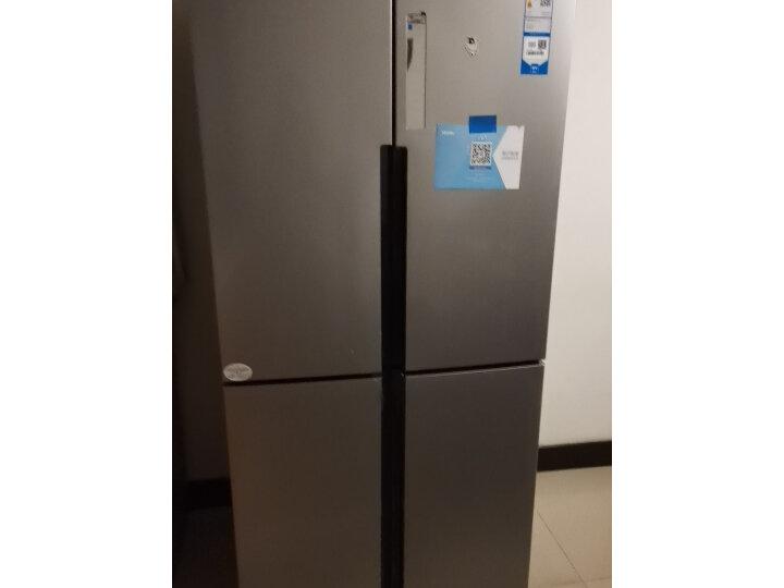 海尔十字门冰箱BCD-477WDPCU5评测?性价比高吗,深度评测揭秘 品牌评测 第4张