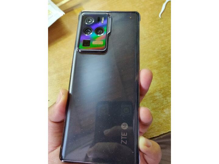 中兴Axon 30 Pro手机好不好?看完这些你就有答案了! 数码拆机百科 第1张