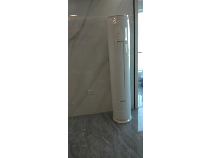 新国标·格力(GREE)天丽系列 3匹静音圆柱柜机 72530怎么样?最新吐槽性能优缺点内幕 选购攻略 第5张