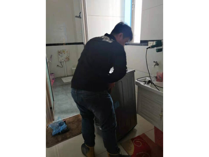 美的 (Midea)洗衣机滚筒洗衣机MG100A5-Y46B怎么样_真实质量评测大揭秘 品牌评测 第9张