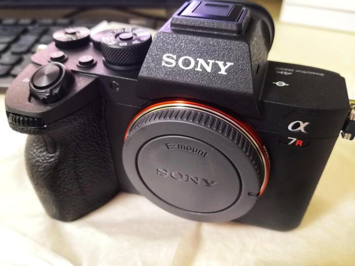 索尼(SONY)Alpha 7R III全画幅微单数码相机 SEL55F18Z镜头套装质量如何,网上的和实体店一样吗 好货众测 第3张