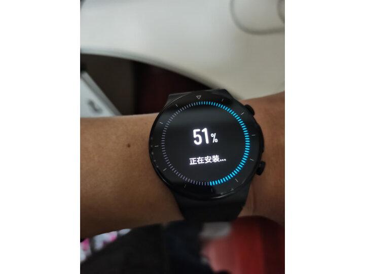 HUAWEI WATCH GT 2 Pro ECG版 华为手表怎么样??质量优缺点爆料-入手必看 艾德评测 第13张