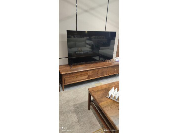 海尔(Haier)LU58G61 58英寸全面屏液晶电视怎么样__用后感受评价评测点评 艾德评测 第11张