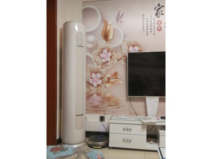 格力空调柜机2匹P新国标能效 云逸质量如何,网上的和实体店一样吗 品牌评测 第9张